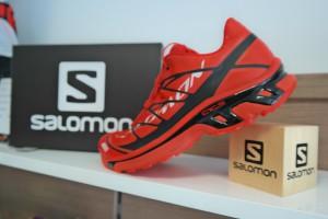 Salomon Sportschuh