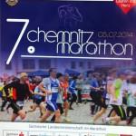 7. Chemnitz Marathon