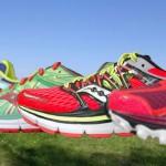 Schuhtest Saucony